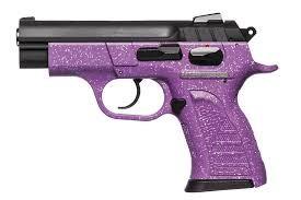 EAA CORP Pistol WITNESS PAVONA