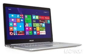 ASUS Laptop/Netbook Q551L