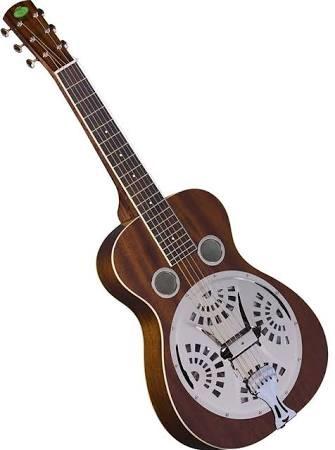 REGAL ENTERTAINMENT GROUP Acoustic Guitar DOBRO RESONATOR