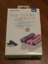 MEMOREX Video Game Accessory WII CHARGING STATION