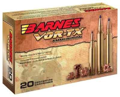 BARNES & NOBLE Ammunition VOR-TX BB270W1