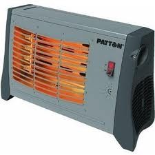 PATTON Heater PRH11