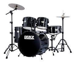 PEACE DRUMS Drum Set DP-202