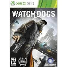 MICROSOFT Microsoft XBOX 360 Game WATCHDOGS
