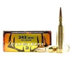 FUSION Ammunition F243FS1