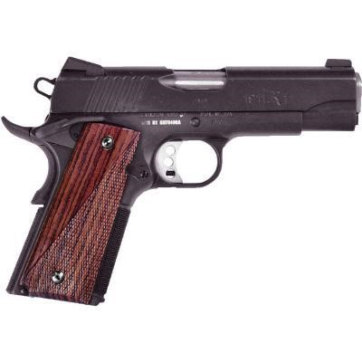 REMINGTON FIREARMS & AMMUNITION Pistol 1911 CARRY COMMANDER
