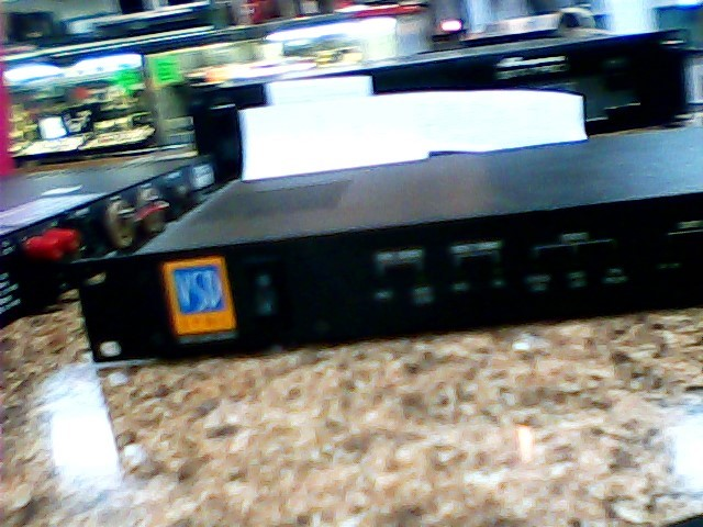 DIGIDESIGN Amplifier MH033