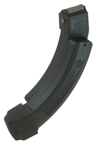 RUGER Clip/Magazine BX-25X2