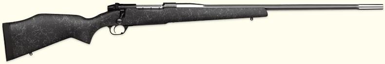 WEATHERBY Rifle MARK V ACCUMARK