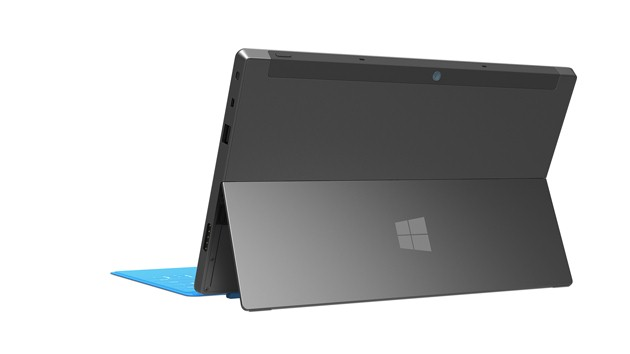 MICROSOFT Tablet WINDOWS SURFACE RT 8.1