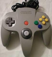 NINTENDO Video Game Accessory NUS005