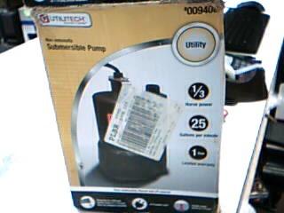 UTILITECH Level/Plumb Tool 009408