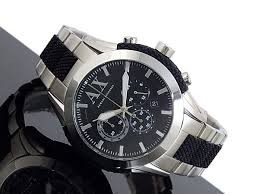 ARMANI EXCHANGE AX1214 GENT'S WRISTWATCH