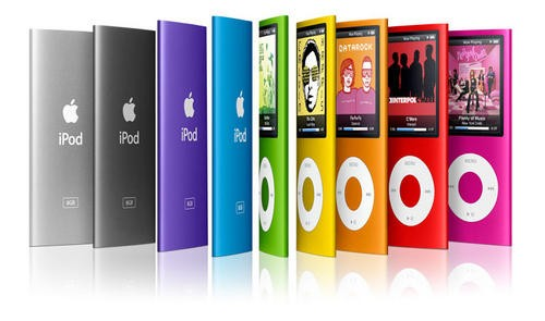 APPLE IPOD IPOD A1285 NANO 8GB