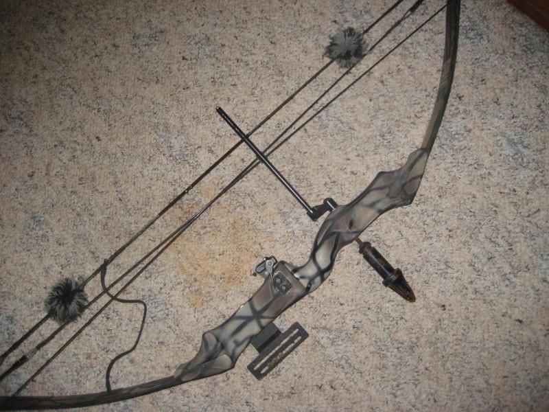 Traditional | Bear Archery