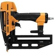 BOSTITCH Nailer/Stapler BTFP71917