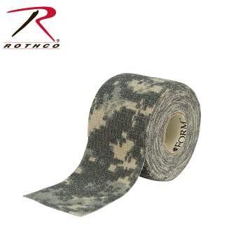 ROTHCO Hunting Gear CAMO FORM