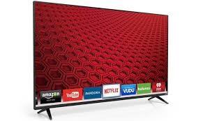 VIZIO Flat Panel Television E65-C3