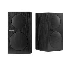 PIONEER Surround Sound Speakers & System SP-BS21-LR