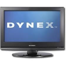 DYNEX Flat Panel Television DX-19LD150A11