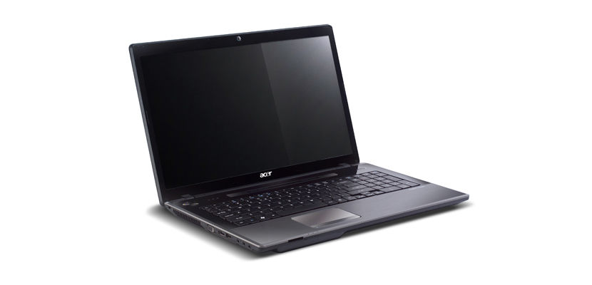 ACER Laptop/Netbook ASPIRE 5750