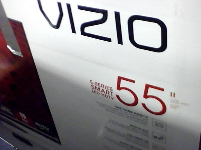 VIZIO Flat Panel Television E550I-B2