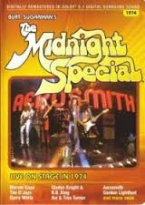 DVD MOVIE DVD THE MIDNIGHT SPECIAL 1974
