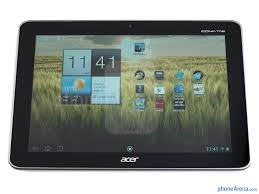 ACER Tablet ICONIA A210