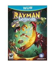 NINTENDO Nintendo Wii U Game RAYMAN LEGENDS - WII U