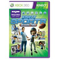 MICROSOFT Microsoft XBOX 360 Game KINNECT SPORTS SEASON 2