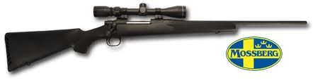 MOSSBERG Rifle 100 ATR