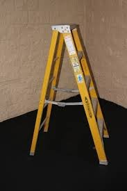 WERNER LADDER Ladder 7205