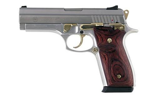 TAURUS Pistol PT-945 STAINLESS STEEL