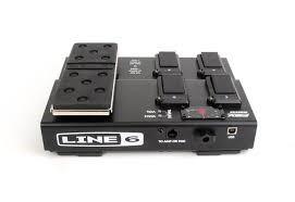 LINE 6 Effect Equipment FBV EXPRESS MKII