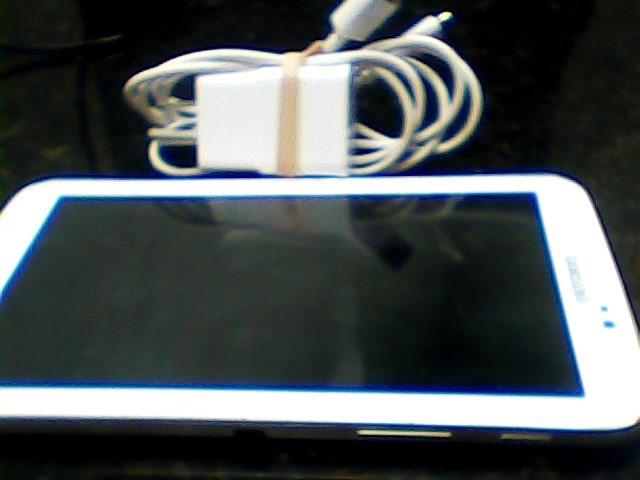 SAMSUNG Tablet GALAXY TABLET 3