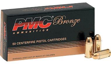 PMC AMMUNITION Ammunition 380 AUTO