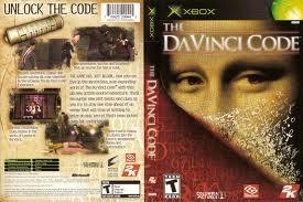 MICROSOFT Microsoft XBOX XBOX THE DAVINCI CODE