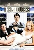 DVD MOVIE DVD THE PRODUCERS (2006)