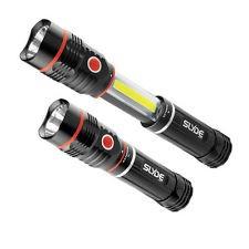 NEBO Flashlight SLYDE