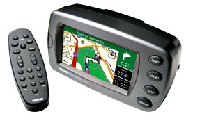 GARMIN GPS System STREETPILOT 2720