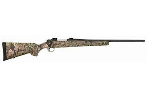 MOSSBERG Rifle ATR BOLT ACTION CAMO