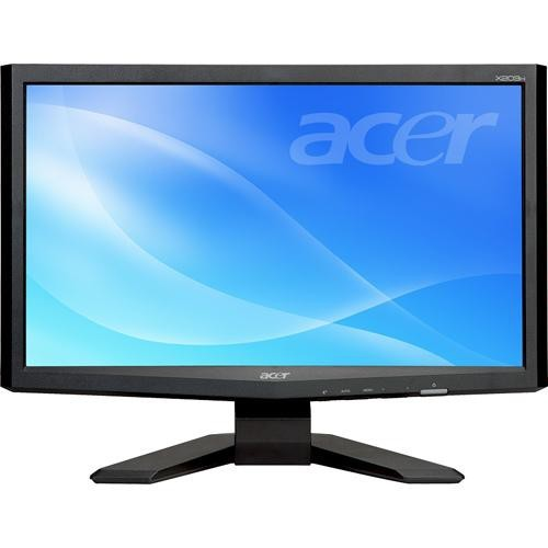 ACER Monitor X203H