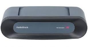 RADIO SHACK Home Audio Parts & Accessory 15 2526 RF MODULATOR
