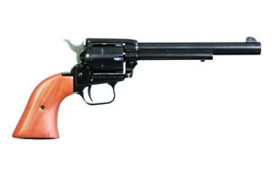 HERITAGE FIREARMS Revolver RR22B6
