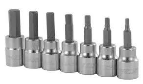 STANLEY Drill Bits/Blades 85-707