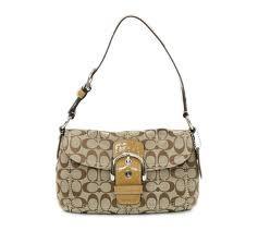 COACH Handbag F15668