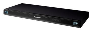 PANASONIC Portable DVD Player DMP-BDT110