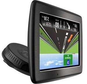 TOMTOM GPS System 4EN52 Z1230