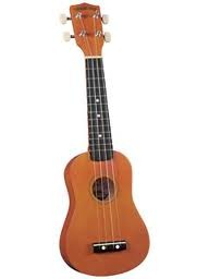 DIAMOND HEAD UKULELES Ukulele DU-101