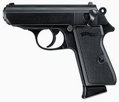 WALTHER ARMS Pistol PPK/S
